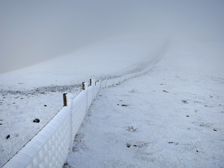 The way to Skiddaw