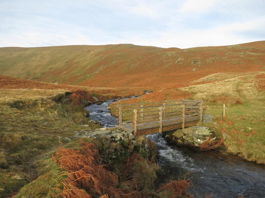 Bridge over Measand Beck