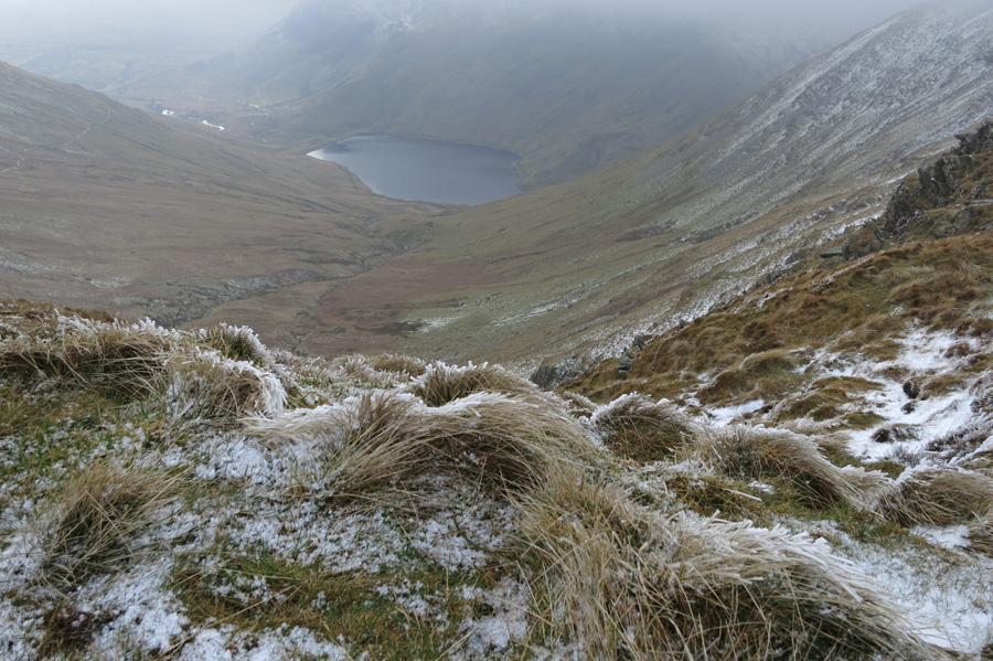 Kentmere Reservoir