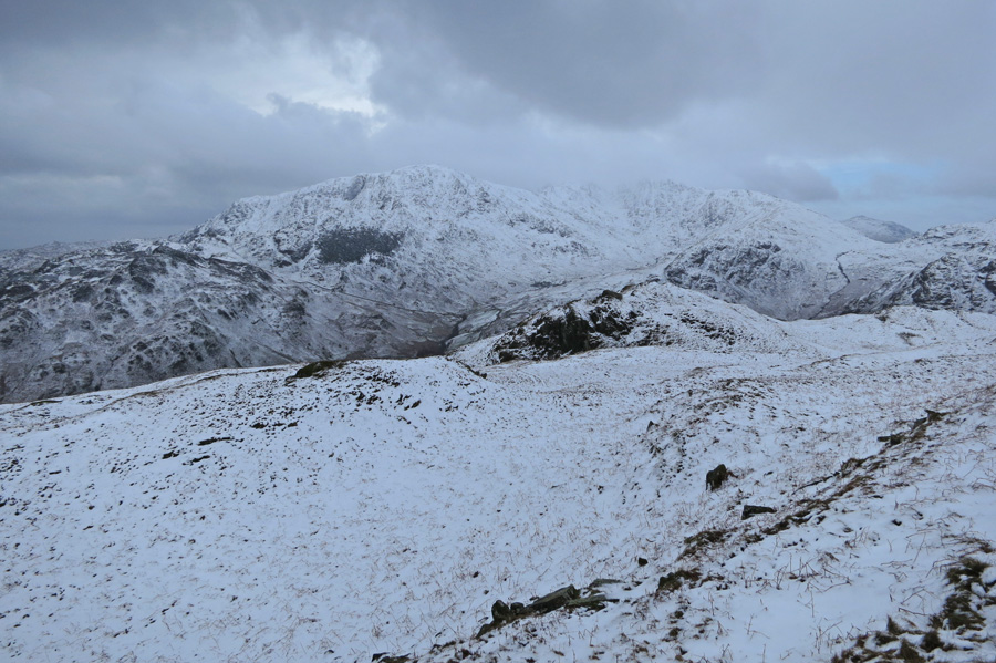 Wetherlam and Swirl How