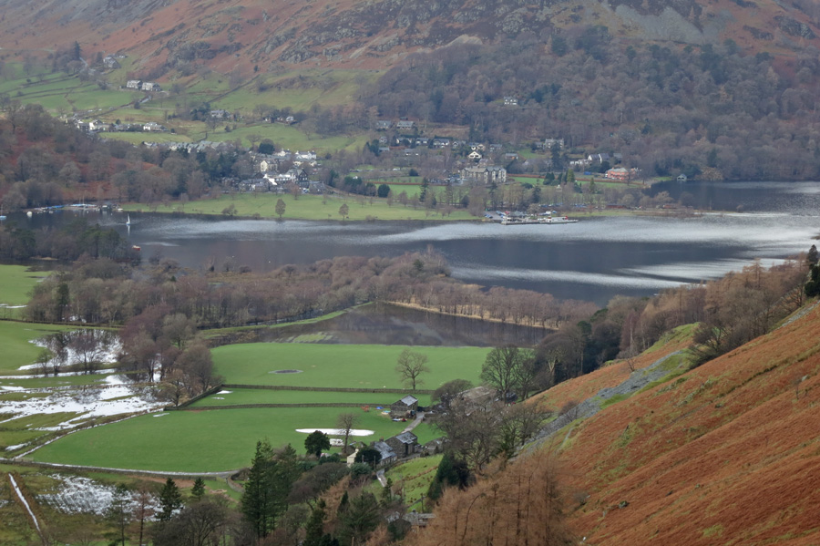 Zooming in on Glenridding
