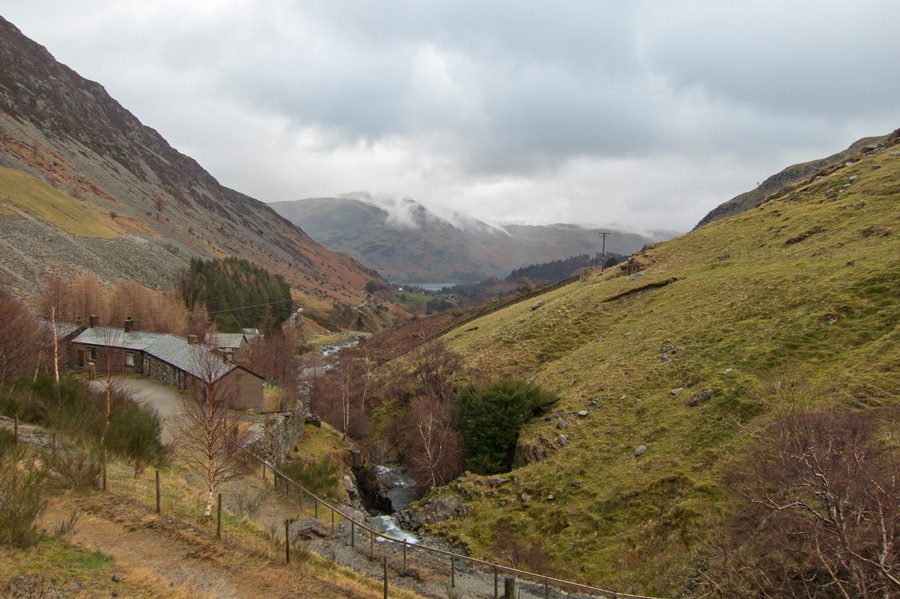 ...and again from above Greenside mines