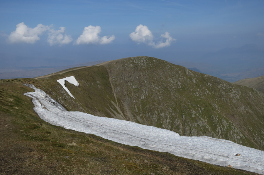 Helvellyn Lower Man