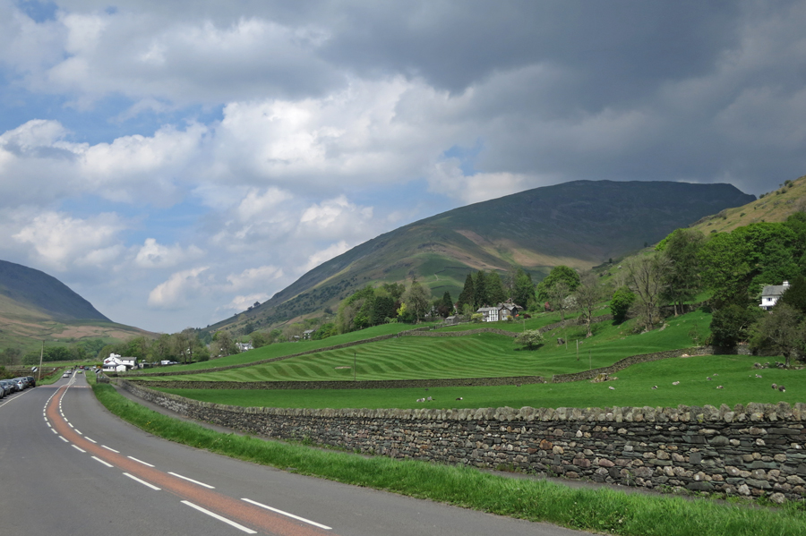 Seat Sandal from the A591