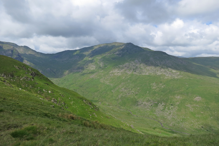 Deepdale and St Sunday Crag