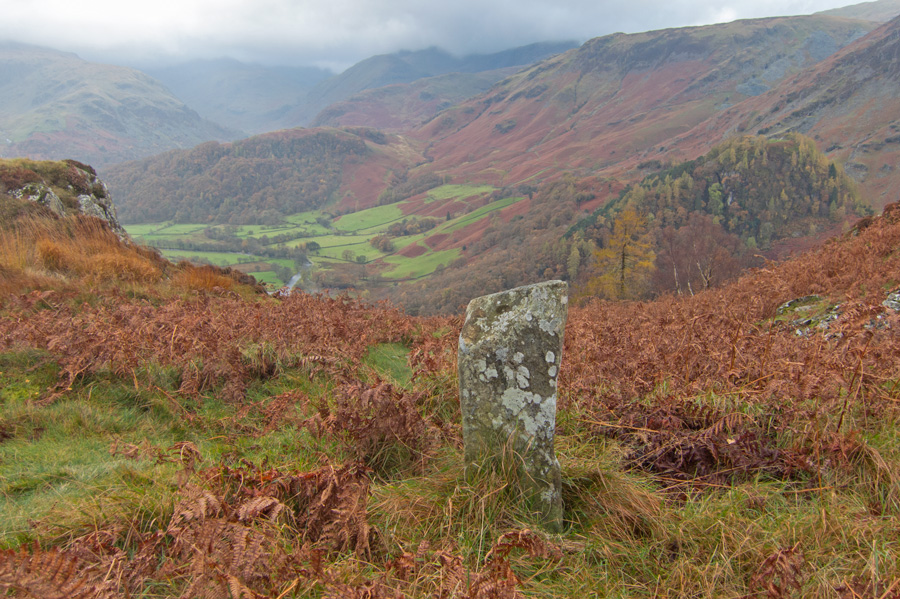 Upper Borrowdale