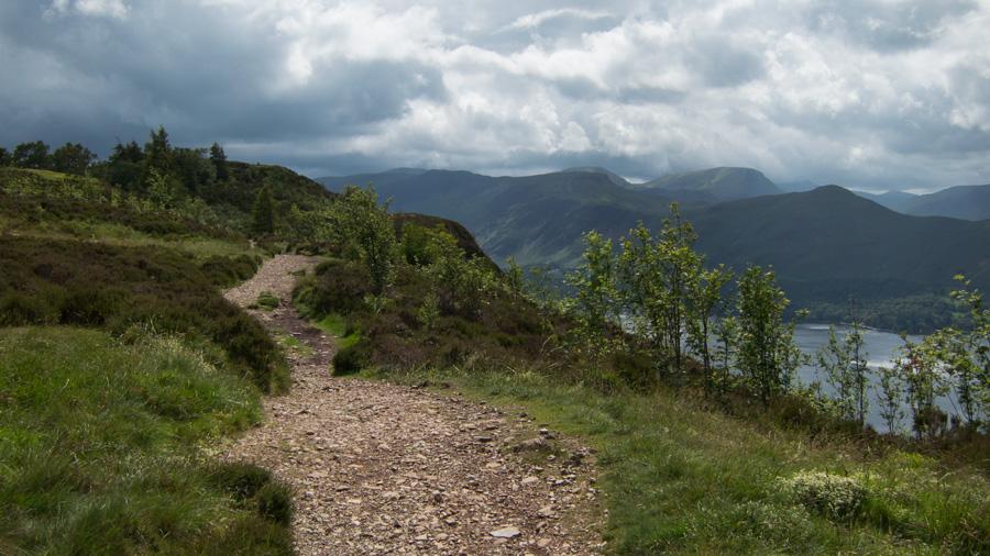Walla Crag
