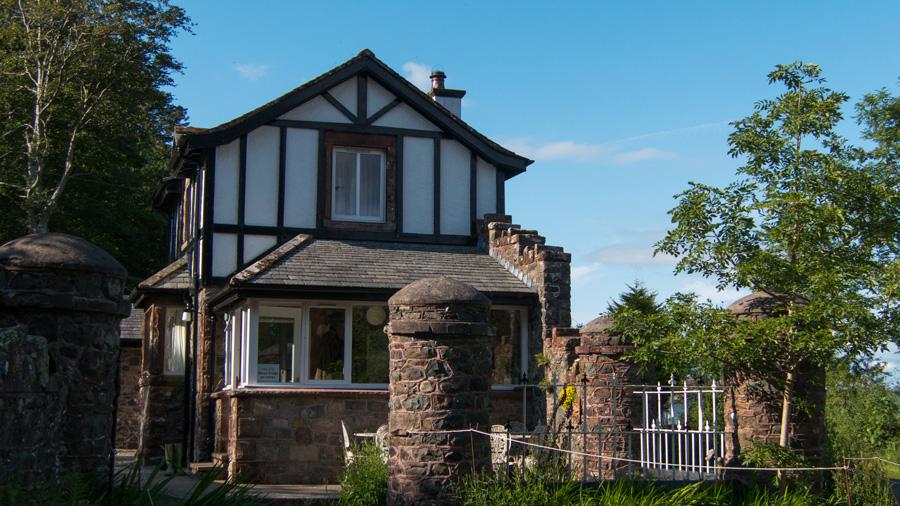 Binsey Lodge
