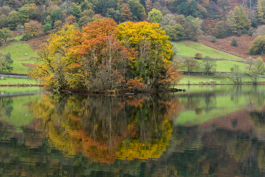 Little Isle, Rydal Water