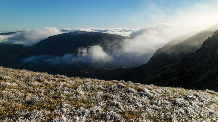 St Sunday Crag