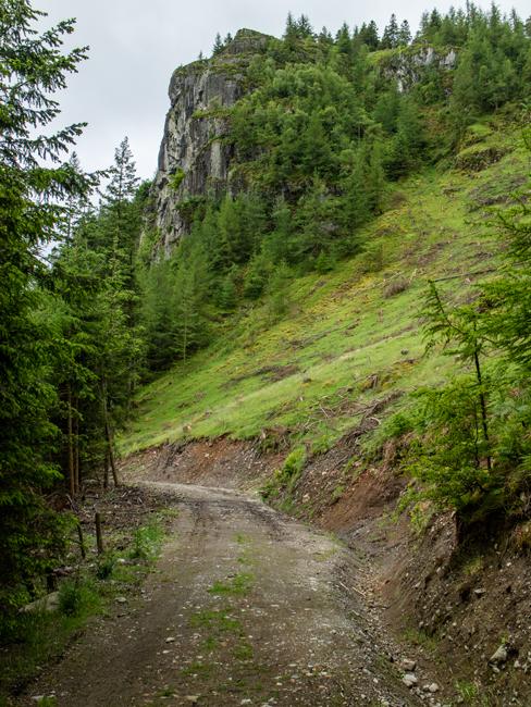 Raven Crag