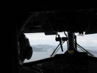 Approaching Barra (16 Jun 2003)