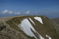 Helvellyn summit (29 Apr 2014)