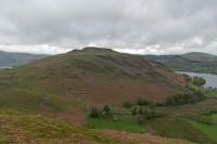 Hallin Fell from Steel Knotts north ridge (4 May 2014)