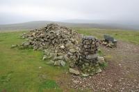 High Pike summit (24 May 2014)