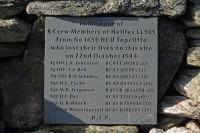 Those that lost their lives on 22nd October 1944 (12 Oct 2014)