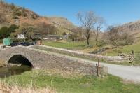 Sadgill bridge (18 Apr 2015)